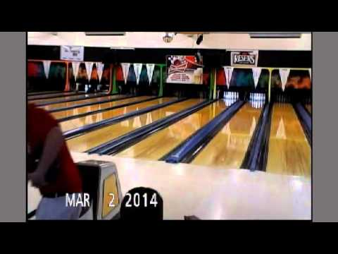 Portland Masters 2014 Championship Match: Richards vs Bogner