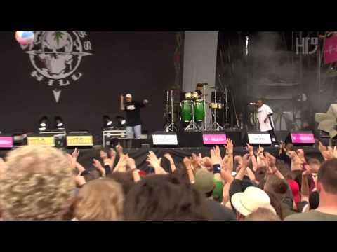 02. Lick A Shot @ Cypress Hill Live at Hurricane