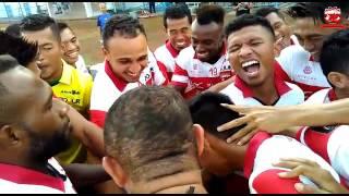 Video Latihan Perdana Peter Osaze Odemwingie Bersama Madura United download MP3, 3GP, MP4, WEBM, AVI, FLV April 2017