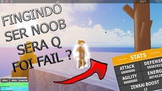 Trolando no roblox (dragon ball rage) Deu Fail!!!!!!!!!!!!!!!!!!!!!!!