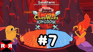 Card Wars Kingdom - Adventure Time Card Game - iOS / Android - Gameplay Video Part 7