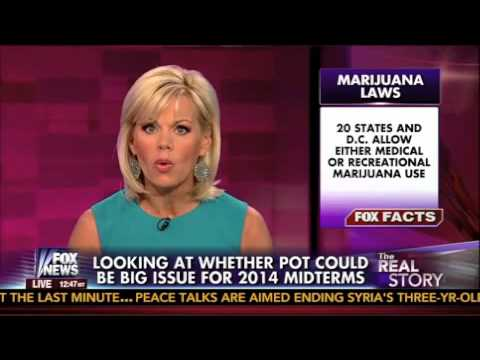 "Pres Obama: Pot is No More Dangerous than Alcohol - Crystal Walker, Author, ""Desperate in DC"""