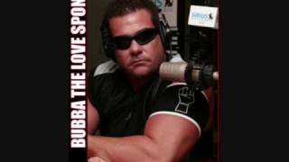 18-06-09 Rich Franklin interview on Bubba the love sponge 2 of 3