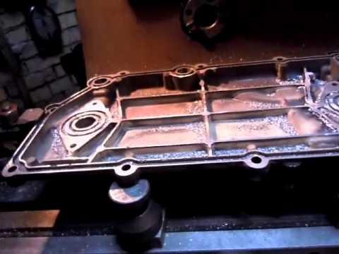 Кожухотрубный испаритель Alfa Laval DXT 1000 Чита