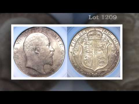 Lockdales Auction 103 Highlights | English Slabbed Coins Auction | Ancient & Hammered Coin Auction