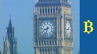 UK economic growth figures impact on election run-up