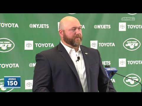 Jets Find Their GM, But Is Joe Douglas The Right Man For The Job? | NFL