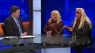Dog the Bounty Hunter amp Beth Chapman on Battling Cancer amp Staying Transparent with Fans