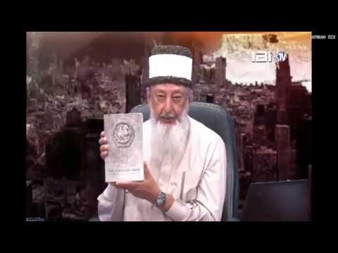 RESPONDING TO TRUMP'S ATTACK ON SYRIA [8] 9/4/17 By Sheikh Imran N Hosein
