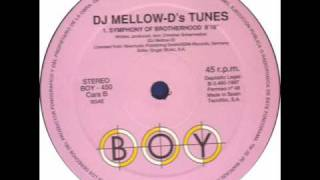 dj mellow d   uh bop!  symphony of brotherhood 1997