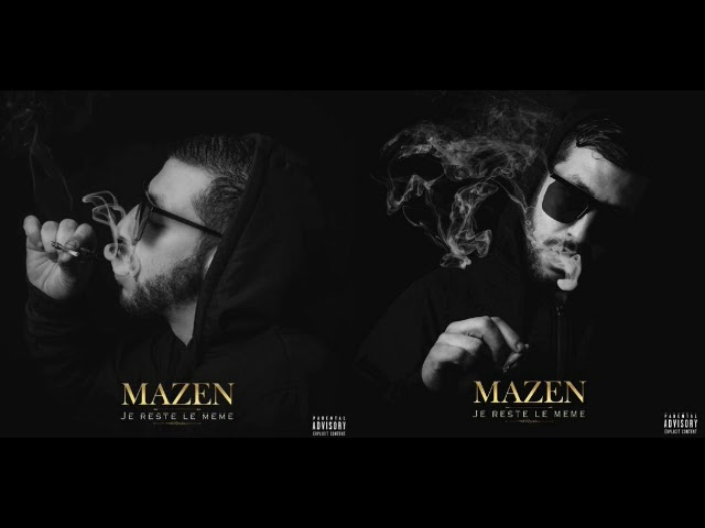 [Exclu YouTube] Mazen : Love