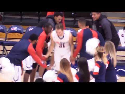 Peter Moller MSU Denver Highlights