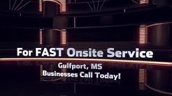 Fire Extinguisher Service Inspection 2016 Gulfport MS