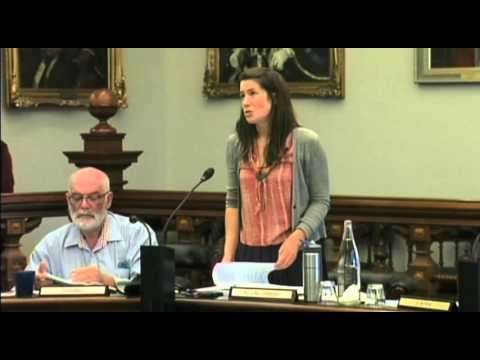 Dunedin City Council - Council Meeting - February 22 2016