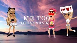 Me too - Msp