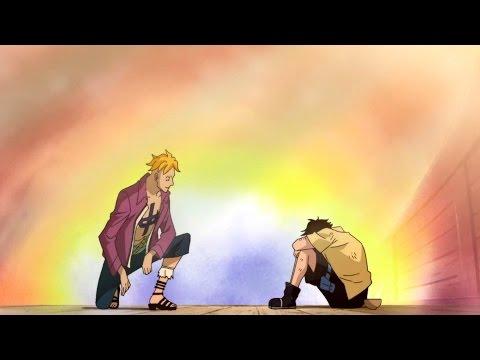 One Piece (AMV) - Echo
