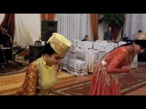 to'y buxoro tuy 2016 Ruslani Raxmon бухарская свадба