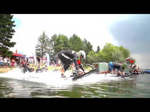 Jetsurf - Motosurf GP Slovakia 2014