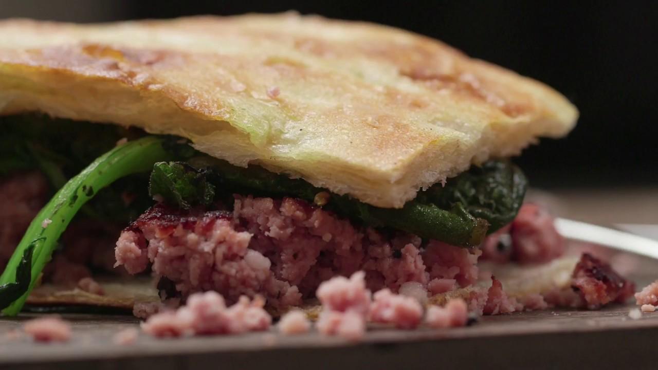 «Il terun», arriva dalla Brianza il panino anti-meridionale.