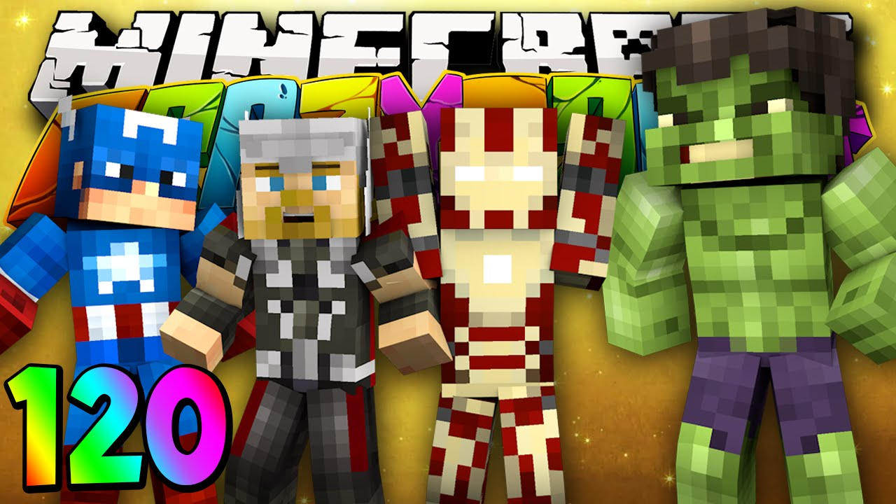 Minecraft D Craft Survival Lets Play Episode