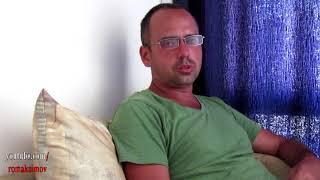 видео Автобусом из Украины в Болгарию.