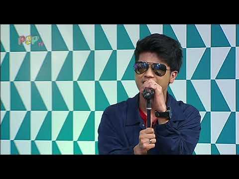 Haqiem Rusli - Jatuh Bangun (live) | POP TV