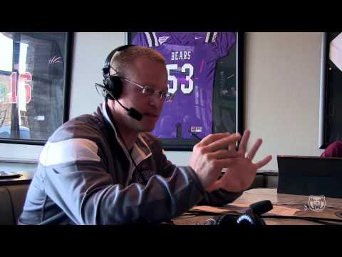 Softball: Coach David Kuhn On 103.7 The Buzz