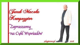 Jerzy Macoła - wywiad przeprowadza Marcin Janota Radio FEST odcinek 1
