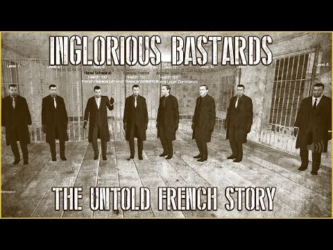 The French Inglorious Bastards -  A GMod Movie