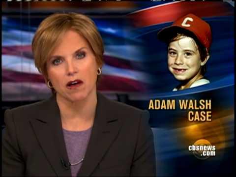 Cops: 1981 Walsh Murder Solved