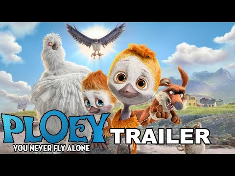 PLOEY - Official Trailer
