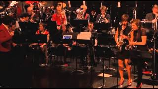 Jive at Five - Big Band
