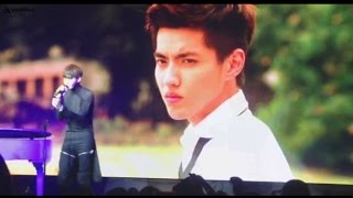all of me wu yifan somewhere only we know clip cut