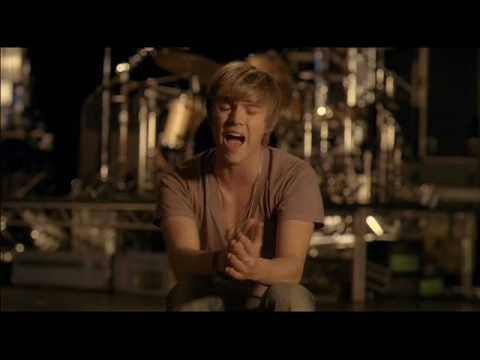 Jesse McCartney - Because You Live