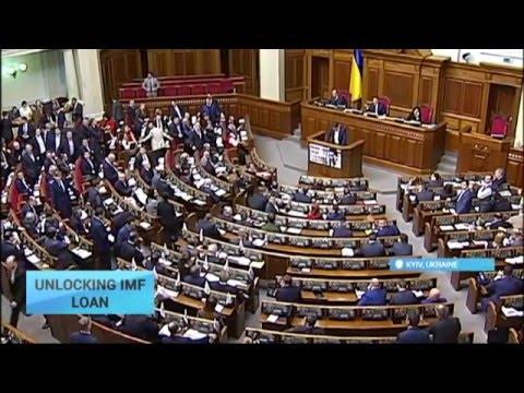 Unlocking IMF Loan: Ukraine's president meet US leaders on Nuclear Security Summit
