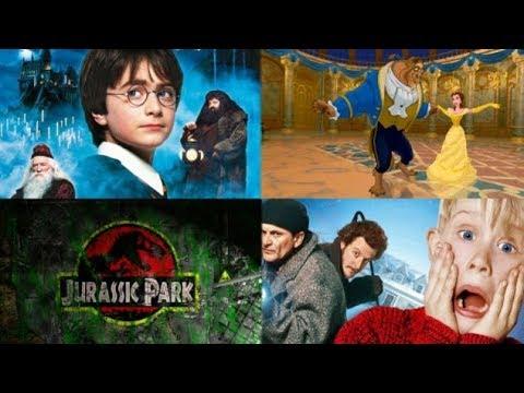 Top 50 Movie Soundtrack (Part 2)