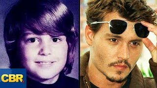10 Famous People Who Survived Shockingly Bad Childhoods