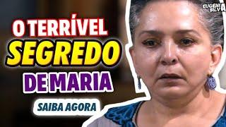 Saiba o TERRÍVEL SEGREDO de Maria em 'A Que Não Podia Amar' | por ES