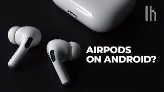 Yes, You Can Use AirPods on Android Devices | Lifehacker
