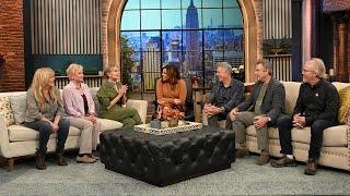 Original Brady Bunch Cast Answers: How Did A Very Brady Renovation On HGTV Come To Be?