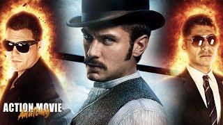 Sherlock Holmes Review (2009) | Action Movie Anatomy