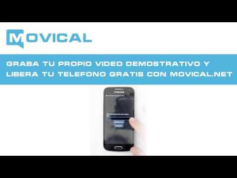 Desbloquear celular samsung gt i9190 movical net youtube - Movical net liberar ...