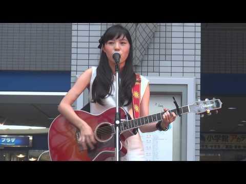 Lee「明日はきっといい日になる (高橋優)」2015/08/29 ORC200 歌姫ライヴ