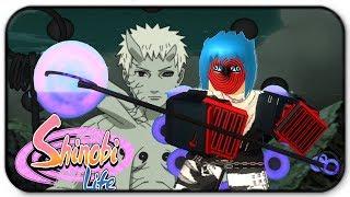 Roblox Shinobi Life - Yin et Yang Release et Kekkei Genkai Gameplay