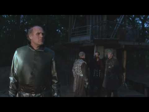 Shakespeare Theater Diever - Macbeth Trailer