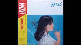 Album: 岩崎宏美*   – Wish = ウィッシュ https://www.discogs.com/Hiro...