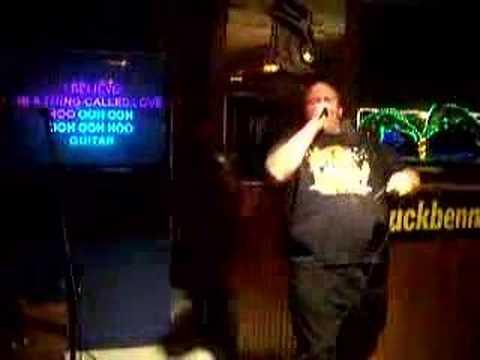 Darkness Karaoke