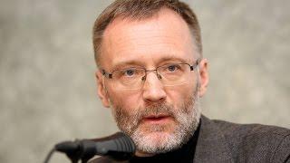 Сергей Михеев в Симферополе. Инженеры украинского кризиса и его последствия