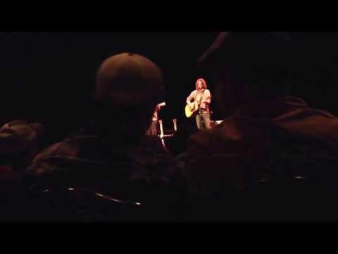 Chris Cornell & Bhi Bhiman - Hotel California 11/26/13 Count Basie Theater