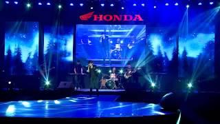 Honda Be U 2014 - CKKV - Nha Trang - CK - Phạm Quốc Trung - Đông